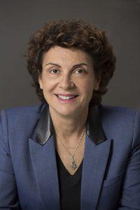 Catherine Meddahi