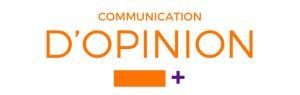 Communication d'opinion