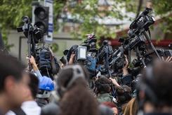 etude média