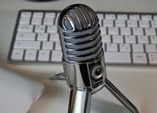 microphone radio pour podcast 1